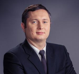 Prezes Mikołaj Placek