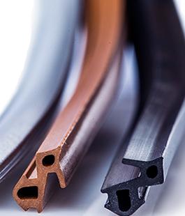 EPDM PAKNINGER <br /> og varmeforseglet PVC-P