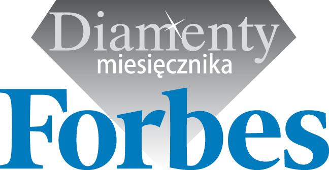 Forbes diamanter 2009, 2010 og 2013
