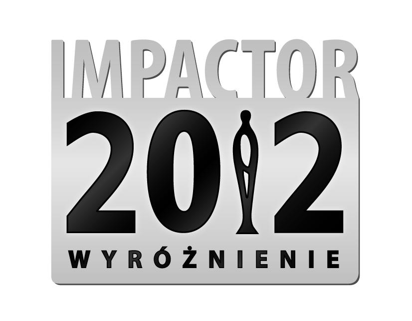 IMPACTOR 2012