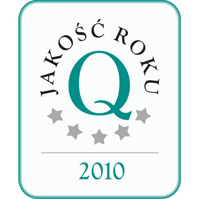 Årets kvalitet 2010