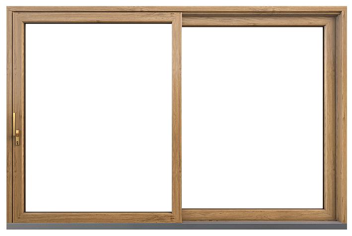 Drzwi tarasowe HST Oknoplast