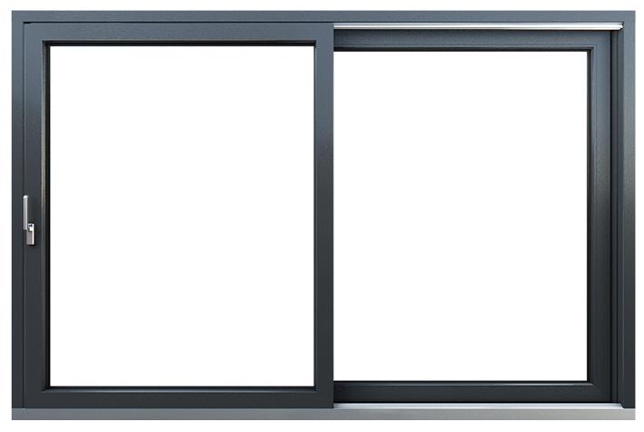 Drzwi tarasowe HST Premium Oknoplast